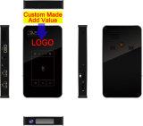 顧客用Rk3128人間の特徴をもつプロジェクターHD 1080P HDMI完全なビデオ携帯用スマートなプロジェクターによって二重WiFi Bt 4.0 HDMIはTheateが家へ帰る