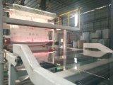 Lucarne de feuille de PC de transmission de la lumière pour la protection UV du toit 50um