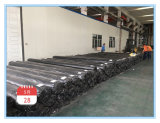 Vetroresina Geogrid di rinforzo dell'asfalto con allungamento di 3%