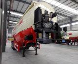 50МУП основную часть цемента Полуприцепе танкеров для порошковых материалов
