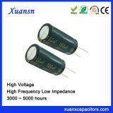 400V Elektrolytische Condensator 180UF voor Adapter