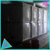 FRP панели в сборе повышенной емкости для воды с башней на острове для хранения питьевой воды