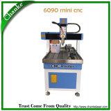 Хороший маршрутизатор CNC цены 3D с цистерной с водой (CK-6090)