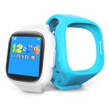 Экран цвета ягнится GPS отслеживая вахту телефона франтовской для малышей