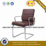 Mobiliário de escritório de treinamento de metal cromado Rajada Vistor cadeira (NCD HX514)