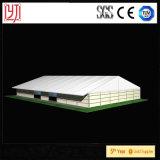 La impermeabilización de resistencia de la estructura de tela tienda