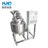 El tanque de mezcla de calefacción eléctrico de Emusifying de la mayonesa del acero inoxidable
