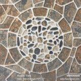 装飾(VRR30I621、300X300mm)のための磁器のマットの無作法なタイルに床を張る建築材料