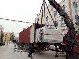 10 Tonnen-Speiseeiszubereitung-Maschinen-Flocken-Eis-Maschine
