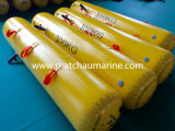 Sacos de água Tubby do teste de carga do barco salva-vidas da alta qualidade