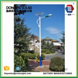 indicatore luminoso di via solare 60W/Lightaaa001