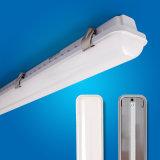 IP65 10W 20W 30W 40W 50W 60W 80Вт светодиодные системы освещения реек Tri-Proof
