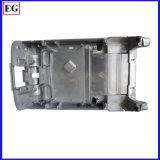 Filtro de aire del motor de aluminio de fundición a presión Auto Parts