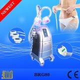 A perda de peso Cryolipolysis Zeltiq Contorno do corpo da máquina de beleza