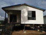 Geprefabriceerd huis van het SLOKJE van de Huizen van ISO het Prefab