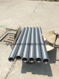 Il tantalio del tubo ASTM B521 del tantalio RO5400 convoglia i tubi/crogiolo