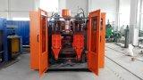 Máquina del moldeo por insuflación de aire comprimido del HDPE de la botella del aceite lubricante