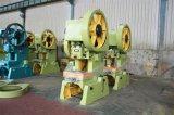 J23-10 Punzón de lámina metálica de la máquina prensa eléctrica mecánica