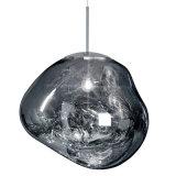 Lampadario a bracci moderno di illuminazione del rame LED della lampada Pendant dell'oro