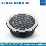 Indicatori luminosi esterni di illuminazione 9W LED di paesaggio nel sottosuolo
