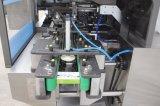 De automatische Vouwende Doos die van het Karton de Machine van de Verpakking lijmen