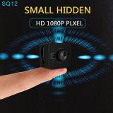 Sq12 Full HD 1080p Mini coche DVR DV Hidden Cam de guión de la cámara de visión nocturna por infrarrojos