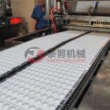 Caramella gommosa degli zuccheri producendo riga