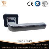Alliage de zinc de qualité classique Poignée du levier de porte (Z6215-ZR23)