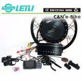 Kit barato 8000W de la conversión de Ebike de la venta caliente