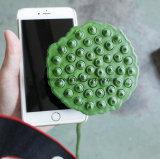 도매 싼 장식적인 60cm 녹색 인공적인 로터스 Seedpod