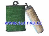Het natuurlijke Koord van /Packing van de Streng van de Jute van de Verpakking van de Vezel