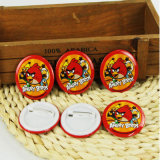 Customed Cute Tinplate Button para venda (YB-HD-151)
