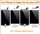 Lcd-Bildschirmanzeige-Touch Screen kein totes Pixel für Tianma AAA iPhone 5 6 7 8 Serien-Handy LCD-Bildschirm