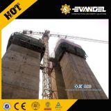 水平なジブ7トンのタワークレーンQ7022