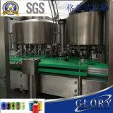 Completo puede máquinas procesadoras de jugo de frutas