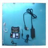 SMD5050 RGB LED DC24V de la luz de panel con 2.4G controlador de RF