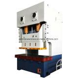 Machine de presse de transmission mécanique de manivelle de double de bâti de 160 tonnes C