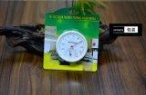 Tester dell'interno di temperatura dell'igrometro del termometro di umidità della manopola