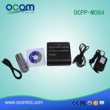 싸게 80mm 소형 휴대용 Bluetooth 이동할 수 있는 열 인쇄 기계