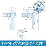 Serratura magnetica industriale in lega di zinco della maniglia di portello del Governo (YH3034)