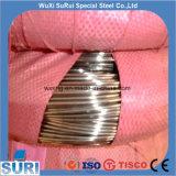 Tige en acier inoxydable 316 301 302 303 304 304L 310 321 316L pour le produit de l'écrou de boulon