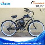 Motor resistente del kit del motor de la bicicleta 49cc para la bici