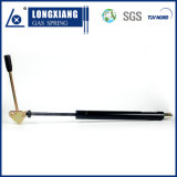 Suportes Lockable do gás da cadeira de reclinação com a chave inglesa para a cadeira de bastão