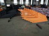 2 тонн ручного гидравлического насоса с поддоном