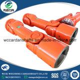 SWC490b-3500 고품질 넓은 격판덮개 선반을%s 산업 SWC Cordan 샤프트 Uj 샤프트
