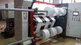 PLCが付いているライン機械スリッターRewinder装置を切り開くペーパーロール