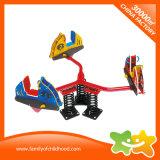 Un style simple d'enfants kiddie ride jouer pour la vente d'équipement