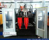 bidons complètement automatiques de Jerry de machine de soufflage de corps creux de l'extrusion 0~5L