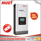 60A 80A MPPT solarly load CONTROLLER