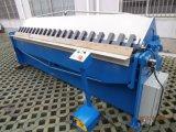 Macchina idraulica W62y del dispositivo di piegatura del piatto--3*2500